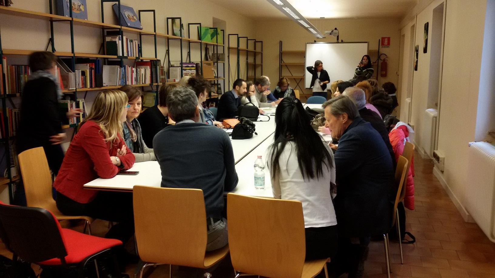 Mental Health Partn Rs Rassegna Stampa Visita In Trentino