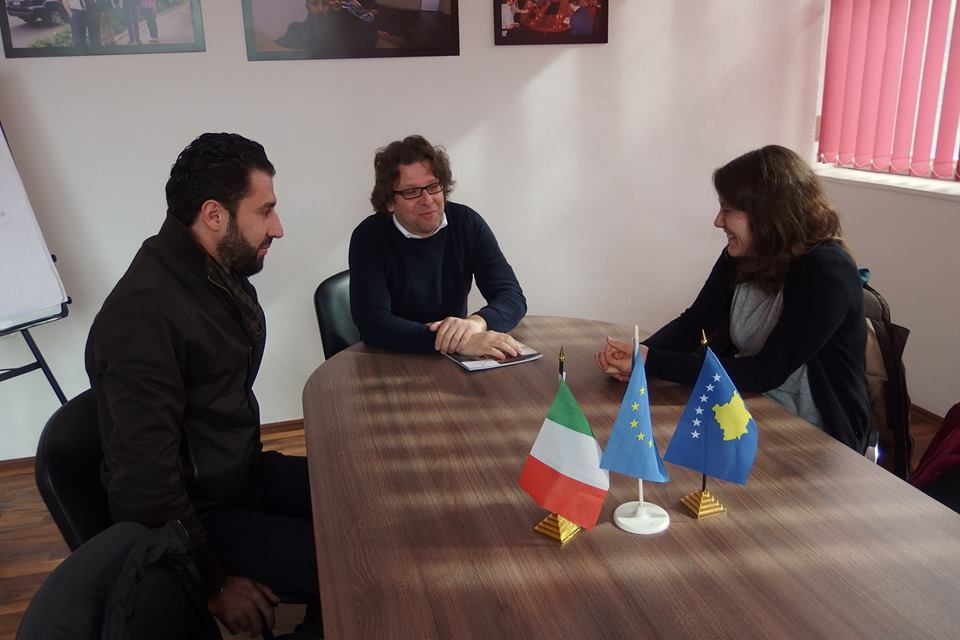 lda ufficio kosovo