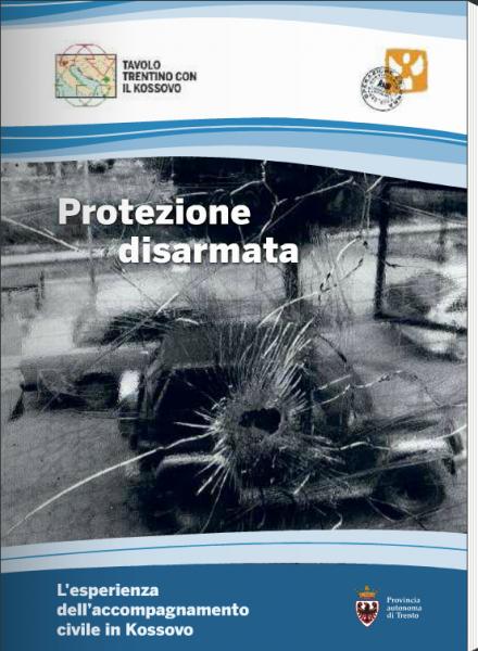 PROTEZIONE DISARMATA