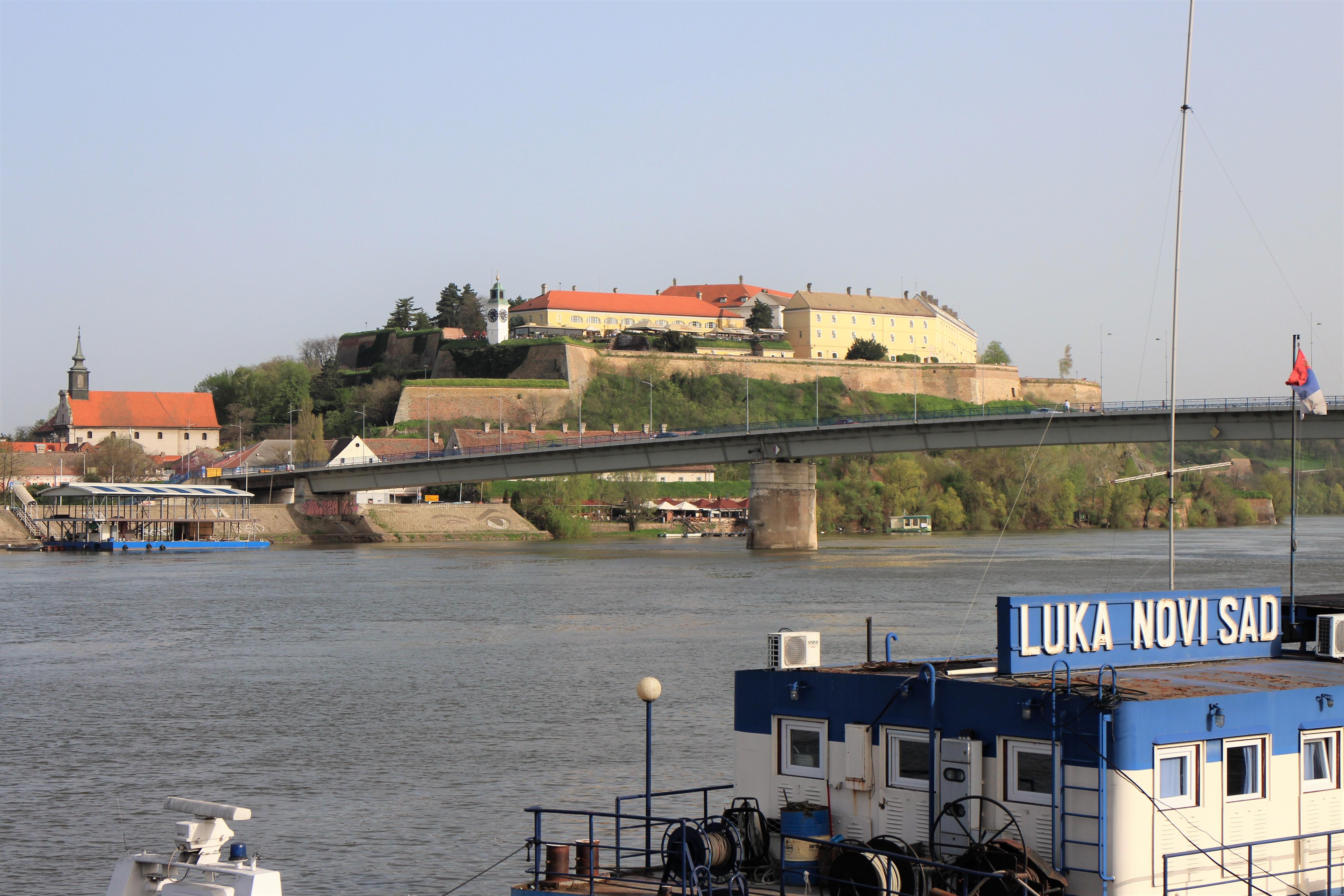 Incontri Novi Sad